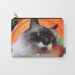 Oliver Carry-All Pouch