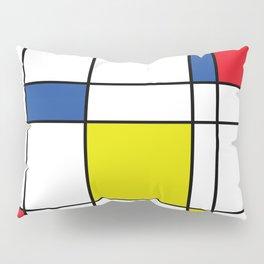 Mondrian 1 Pillow Sham