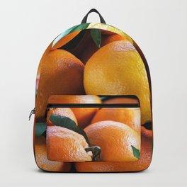 Beautiful Fruit - Oranges Backpack