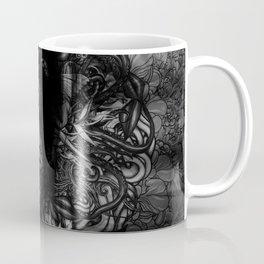 Stop Staring ! Coffee Mug