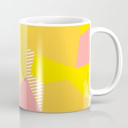 Peachy to the Max Coffee Mug