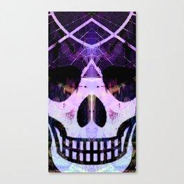 Les Mânes Canvas Print