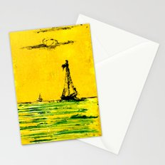 Journey Stationery Cards