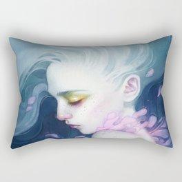 Displace Rectangular Pillow