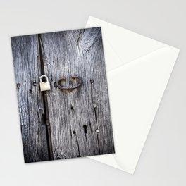 Hidden Door Stationery Cards