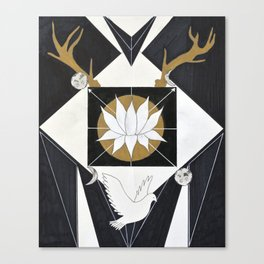 Renewal Canvas Print