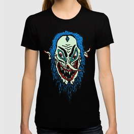 Lord Wizard Head T-shirt