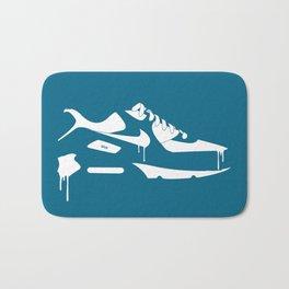 Nike air max 90' Bath Mat