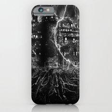 dark castle iPhone 6s Slim Case