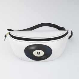 8 Ball Fanny Pack