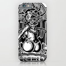 beholder iPhone 6s Slim Case