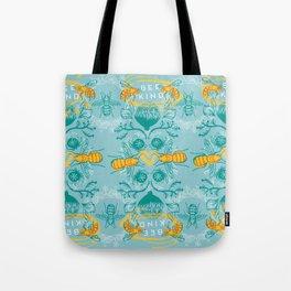 Bee Kind Tote Bag