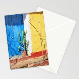 59. Cactus life, Cuba Stationery Cards