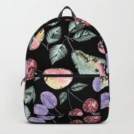 Fruity delight. 2 Backpack