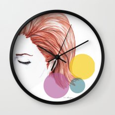 days go by Wall Clock