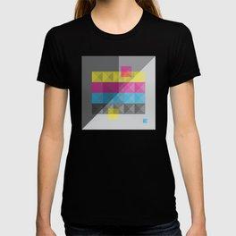 Rock Rivet in Shadow T-shirt