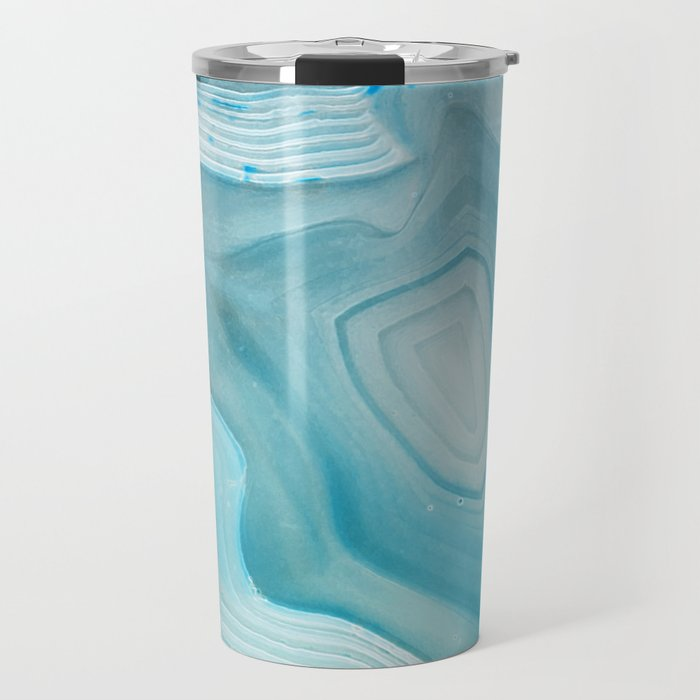 THE BEAUTY OF MINERALS 3 Travel Mug