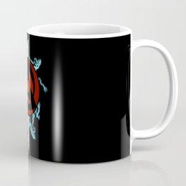 Kakashi's Ninja Way V2 Coffee Mug