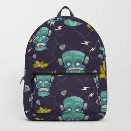 FrankenTiki Backpack