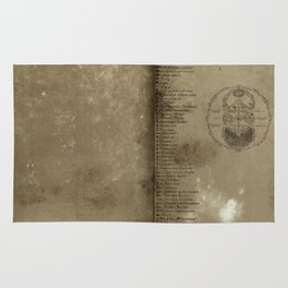 Declaration, a antique paper texture that would look great on a case of any kind. Artist recommends  Rug