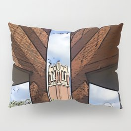 U Florida Pillow Sham