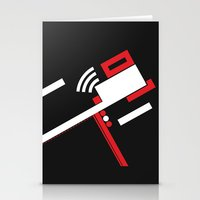 gaming Stationery Cards featuring Gaming by Scott - GameRiot