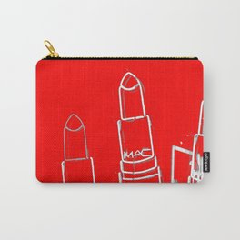 pucker up III Carry-All Pouch