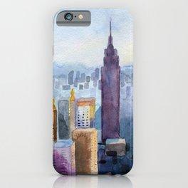 City of New York iPhone Case