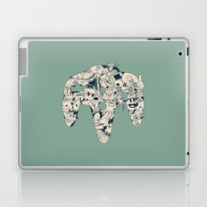 Grown Up Laptop & iPad Skin