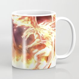 Tiamat Coffee Mug