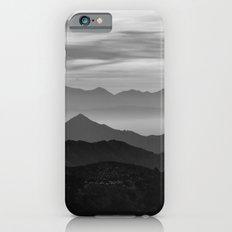 Mountains mist. BN iPhone 6s Slim Case