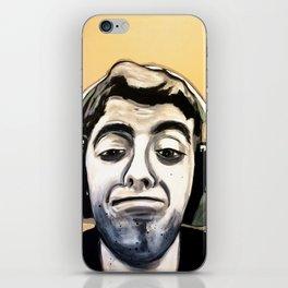Zach iPhone Skin