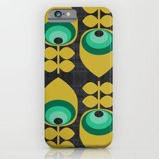 MCM Hoodwinked Grey Slim Case iPhone 6s