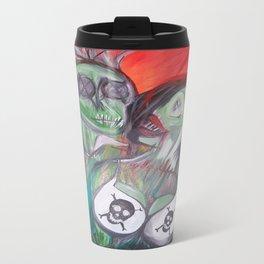 Zombie Lovers Travel Mug