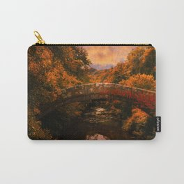 Beggars Fall Carry-All Pouch