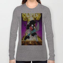 Rock On Long Sleeve T-shirt