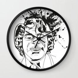 James Brown Wall Clock