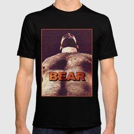 Bear (Art) T-shirt