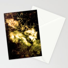 ε Gold Aquarii Stationery Cards