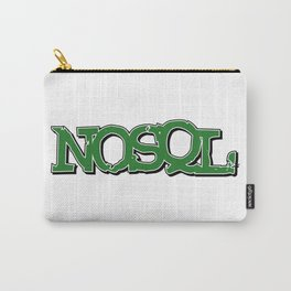 NOSQL Carry-All Pouch