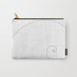 Golden Ratio Carry-All Pouch