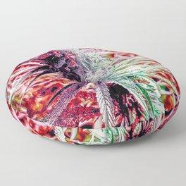 Candy (cannabis sugar) Floor Pillow