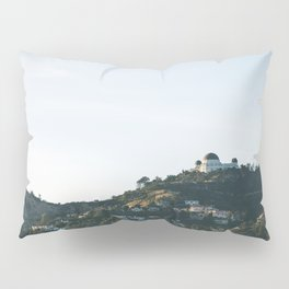 The Observatory Pillow Sham