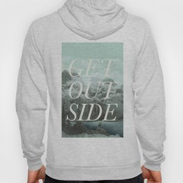 Get Outside Hoody