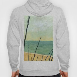 Branches on the Beach Hoody