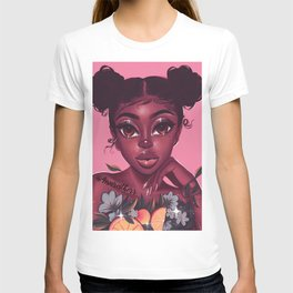 Tropical Shawty T-shirt