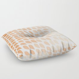 Gradient Fall Floor Pillow