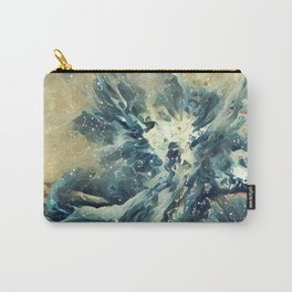 ALTERED Sharpest View of Orion Nebula Carry-All Pouch