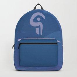 Magic Crystal Backpack