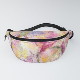 We Can Go Wherever You Want To Go Fanny Pack